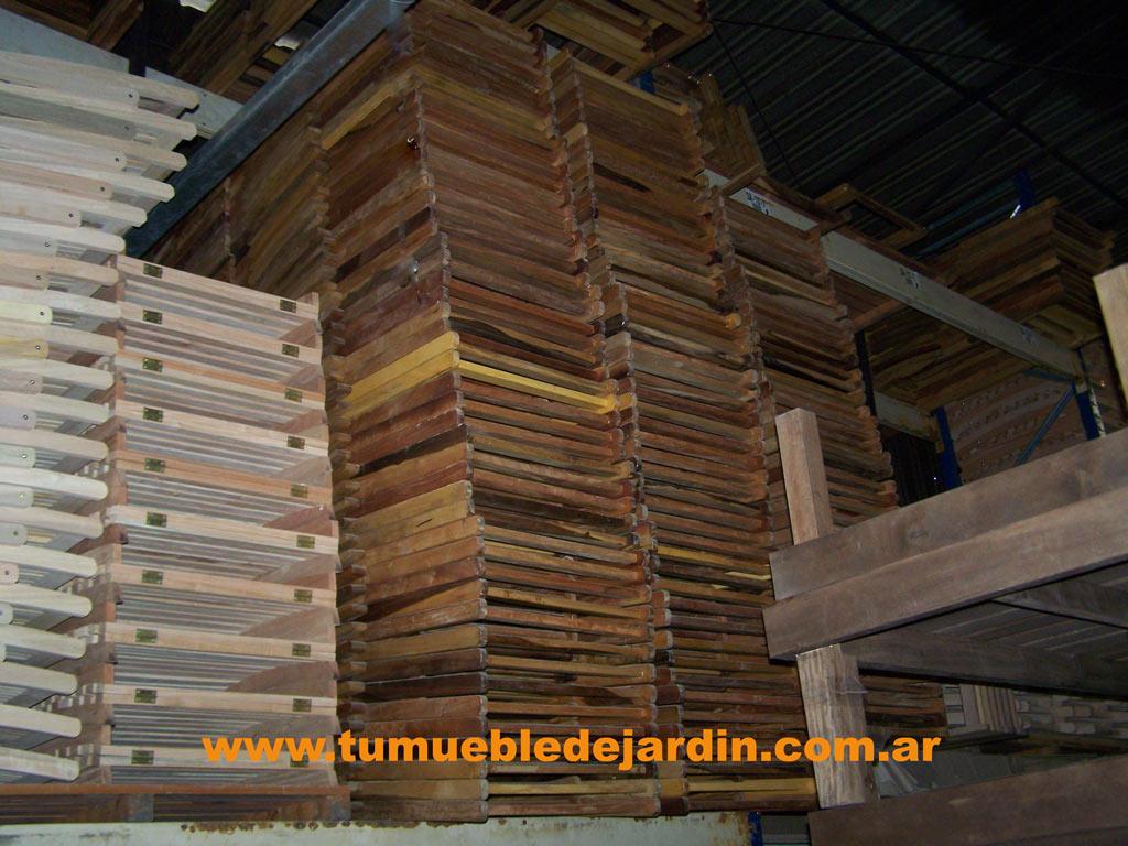 Fabrica de sillas for Fabrica de sillas de jardin