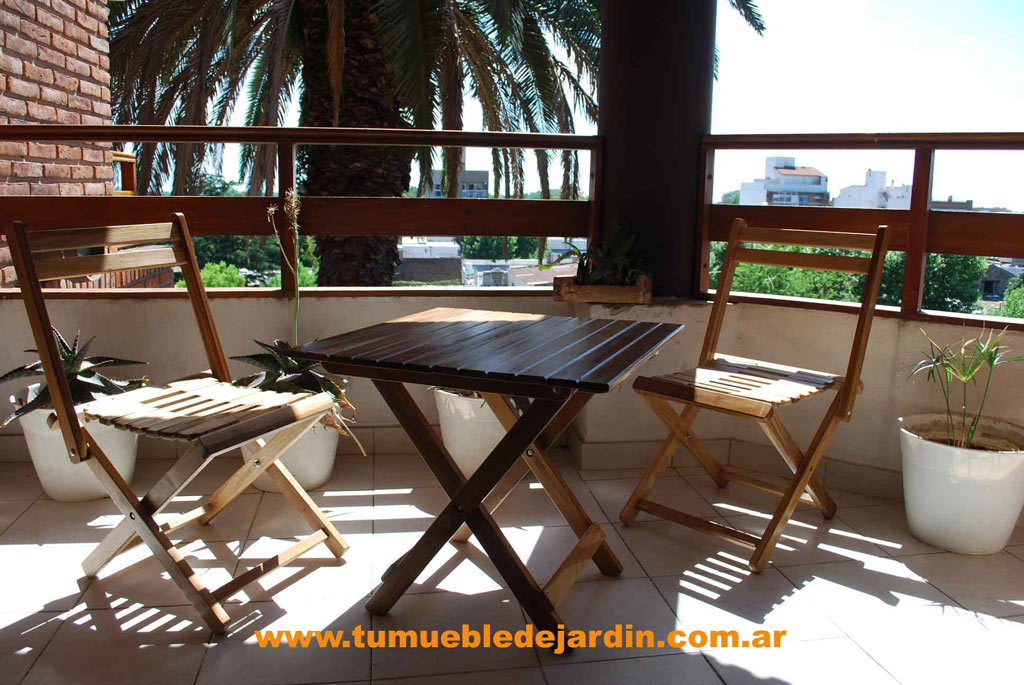 Best juegos de jardin para balcones ideas design trends for Muebles de exterior para balcon