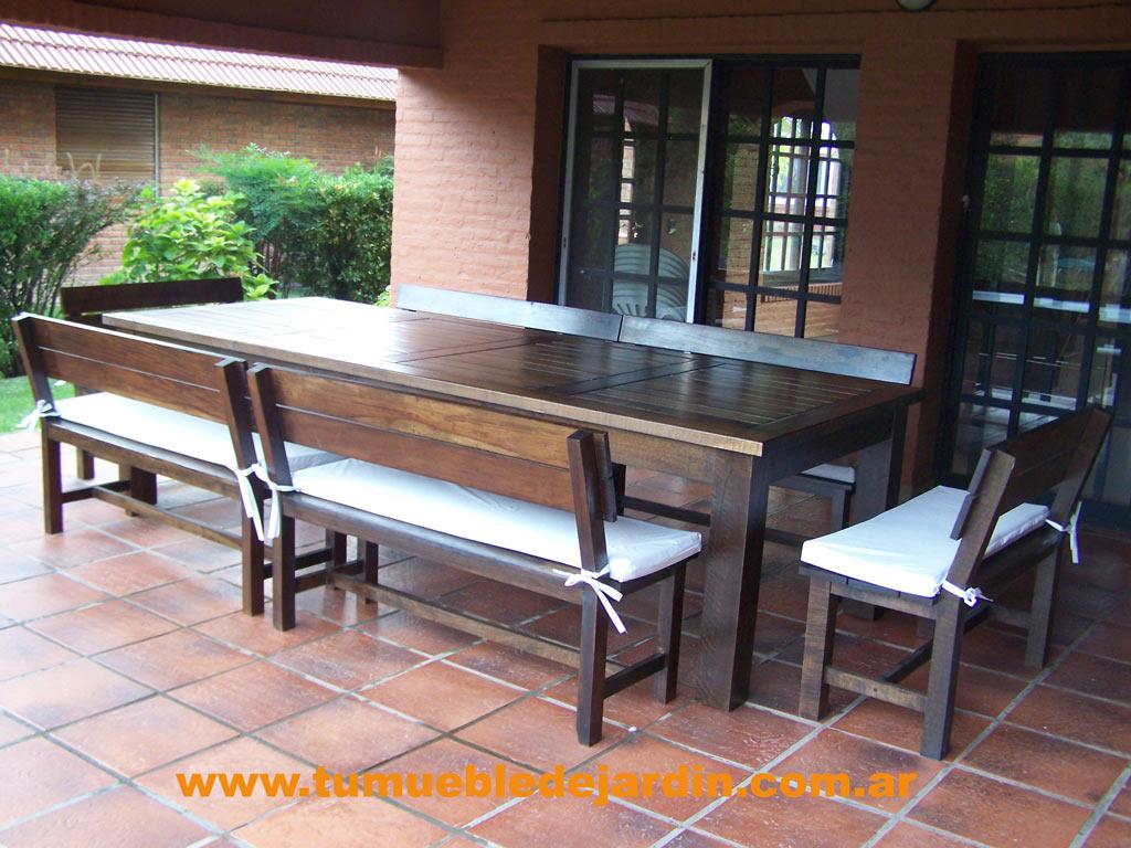 Mueble Muebles De Jardin Zona Tigre Galer A De Fotos De  # Muebles Los Barrios